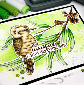 NEW KOOKABURRA PARTY FROM UNIQUELY CREATIVE ARRIVES