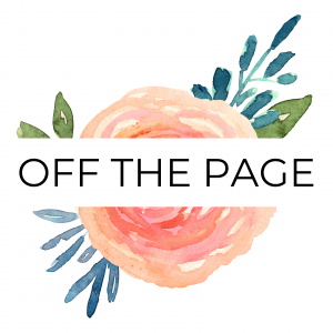 Off The Page Kits
