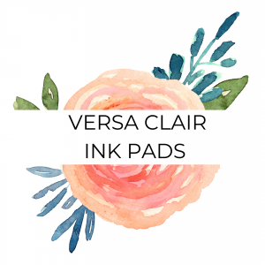 Versa Clair Ink Pads